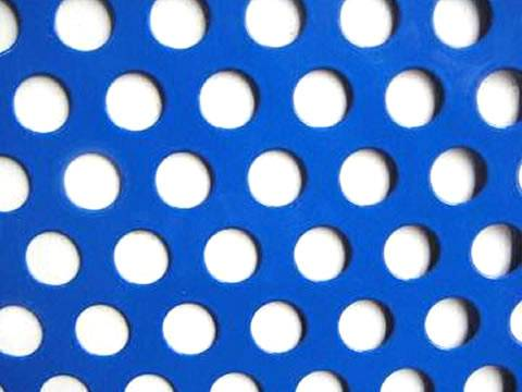 Perforated Steel Sheet Common Choice With Low Price